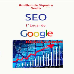 Baixar SEO 1° Lugar do Google pdf, epub, ebook