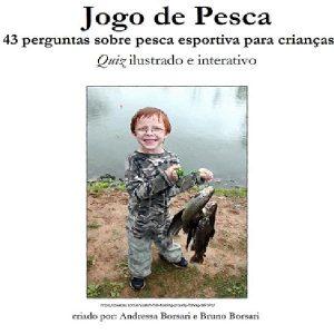 Baixar Jogo de Pesca pdf, epub, ebook