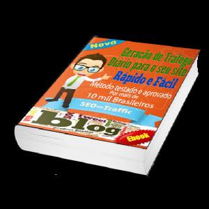 Baixar Como Gerar Tráfego diário para seu site rapido e facil pdf, epub, ebook