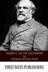 Baixar Robert e lee the southerner pdf, epub, ebook