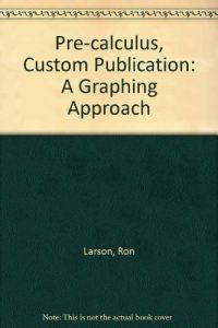 Baixar Pre-calculus, custom publication pdf, epub, eBook