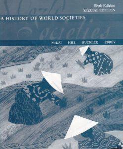 Baixar History of world societies, a pdf, epub, eBook