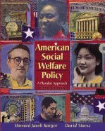 Baixar American social welfare policy pdf, epub, ebook