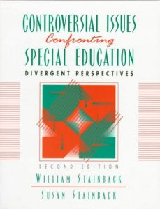 Baixar Controversial issues confronting special education pdf, epub, eBook