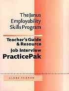 Baixar Janus employability skills program, the pdf, epub, ebook