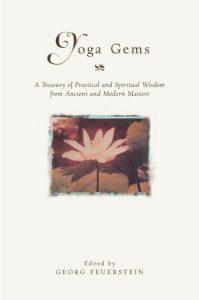 Baixar Yoga gems pdf, epub, ebook