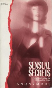 Baixar Sensual secrets pdf, epub, ebook