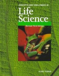 Baixar Concepts and challenges in life science pdf, epub, ebook