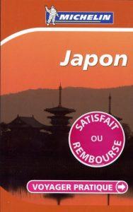Baixar Michelin japon voyager pratique pdf, epub, eBook