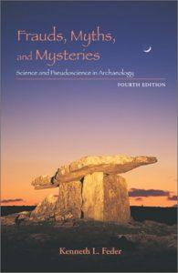 Baixar Frauds, myths, and mysteries pdf, epub, ebook