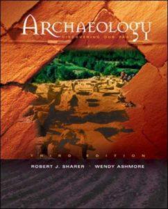 Baixar Archaeology pdf, epub, ebook