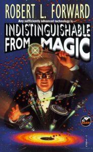 Baixar Indistinguishable from magic pdf, epub, ebook