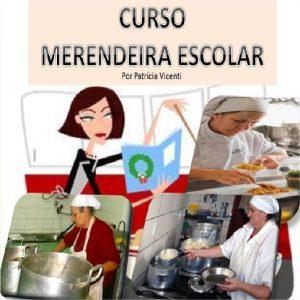 Baixar Curso Merendeira Escolar pdf, epub, ebook