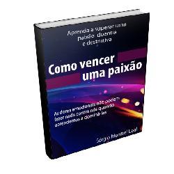 Baixar Como Vencer Uma Paixão pdf, epub, ebook