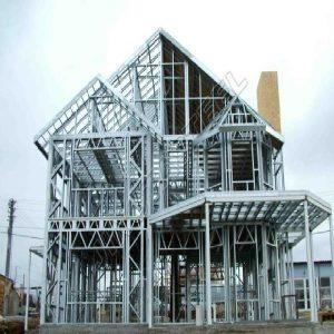 Baixar Sistema Light Steel Framing: Há limites para este novo conceito? pdf, epub, ebook