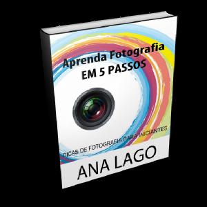 Baixar Aprenda Fotografia  EM 5 PASSOS pdf, epub, ebook