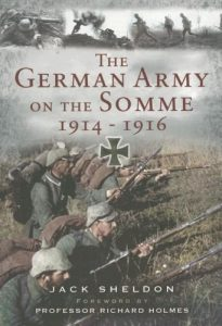 Baixar German army on the somme 1914-1916, the pdf, epub, ebook