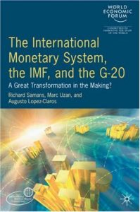 Baixar International monetary system, the imf an, the pdf, epub, ebook