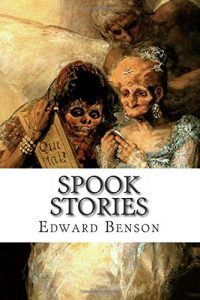 Baixar Spook stories pdf, epub, ebook