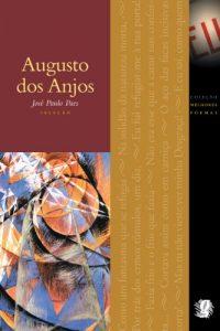 Baixar Melhores poemas de augusto dos anjos pdf, epub, eBook