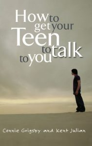 Baixar How to get your teen to talk to you pdf, epub, ebook