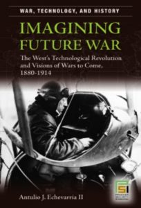 Baixar Imagining future war pdf, epub, eBook