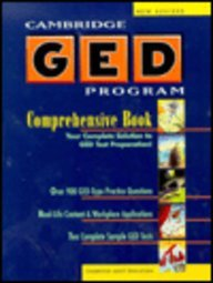 Baixar Cambridge ged program comprehensive book pdf, epub, eBook