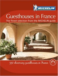 Baixar Michelin france guesthouses rouge guide pdf, epub, ebook