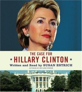 Baixar Case for hillary clinton pdf, epub, ebook