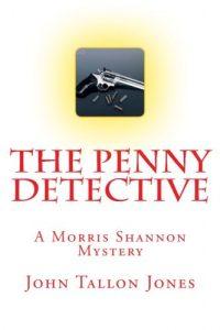 Baixar Penny detective, the pdf, epub, ebook