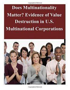 Baixar Does multinationality matter? pdf, epub, eBook