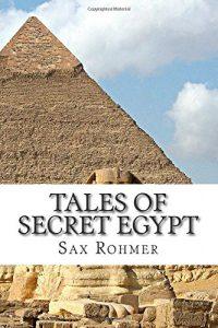 Baixar Tales of secret egypt pdf, epub, ebook