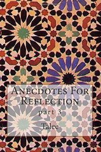 Baixar Anecdotes for reflection pdf, epub, eBook