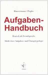 Baixar Aufgaben-handbuch, deutsch als fremdsprache pdf, epub, ebook