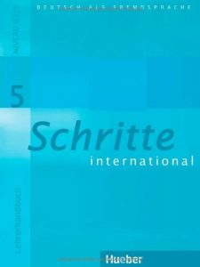 Baixar Schritte international 5 – lehrerhandbuch pdf, epub, eBook