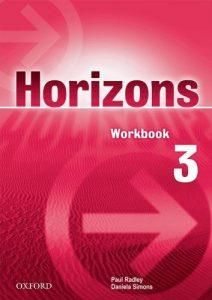 Baixar Horizons 3 workbook pdf, epub, ebook
