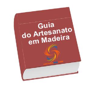 Baixar Guia do Artesanato em Madeira – Cultura Mix pdf, epub, ebook