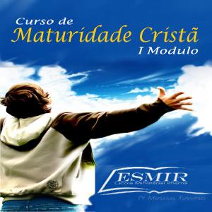 Baixar CURSO DE MATURIDADE CRISTÃ. I Modulo pdf, epub, ebook