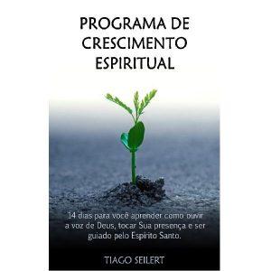 Baixar Programa de Crescimento Espiritual pdf, epub, ebook