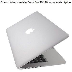 Baixar Acelerando seu MacBook pdf, epub, ebook