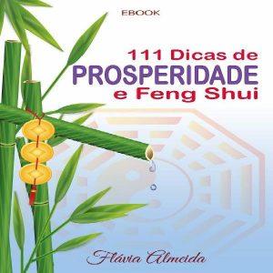 Baixar 111 Dicas de Prosperidade e Feng Shui pdf, epub, ebook