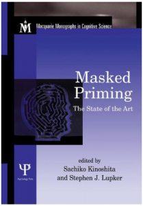 Baixar Masked priming pdf, epub, ebook