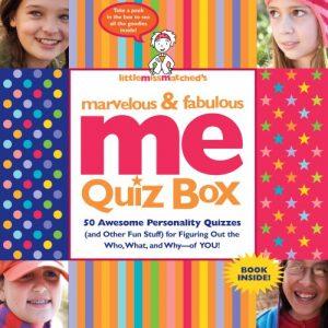 Baixar Little missmatched marvelous & fabulous me quiz bo pdf, epub, eBook