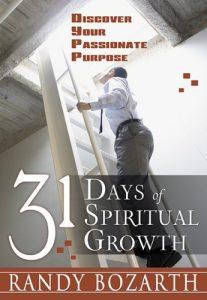 Baixar 31 days of spiritual growth pdf, epub, eBook