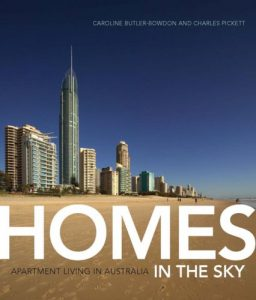 Baixar Homes in the sky pdf, epub, ebook