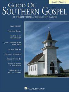 Baixar Southern gospel pdf, epub, eBook
