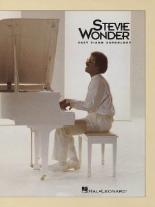 Baixar Stevie wonder easy piano anthology pdf, epub, eBook