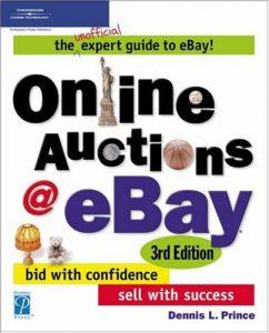 Baixar Online auctions at ebay pdf, epub, eBook