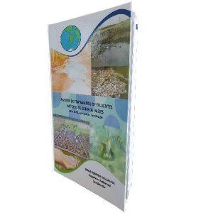 Baixar Manual Sistema de Tratamento de Esgoto – Método de Zona de Raízes (Ecológico) pdf, epub, ebook
