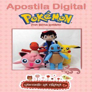 Baixar Apostila Digital Pokémon pdf, epub, ebook